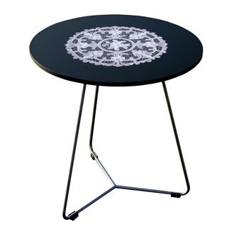 Yuniic Design Melange Table