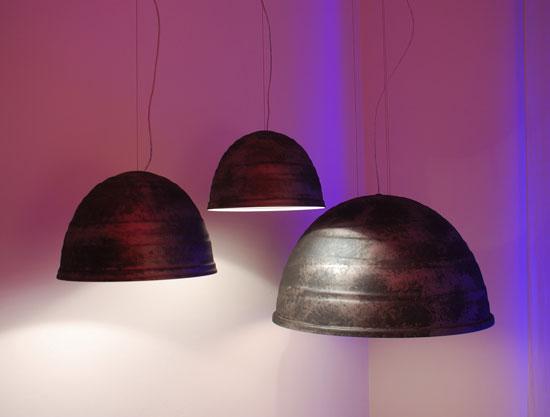 Droplet Floor Lamp