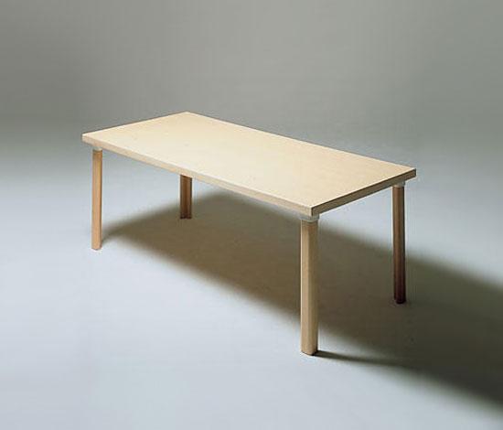 Alvar Aalto Table 83