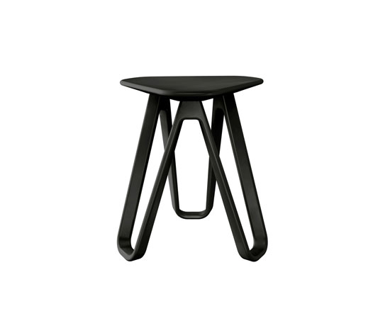 Edward Barber And Jay Osgerby Saturn Stool Side Table