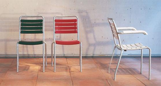 Michael Morten Neumay Talon Chair