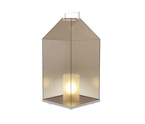 Didier Gomez Fes Lamp
