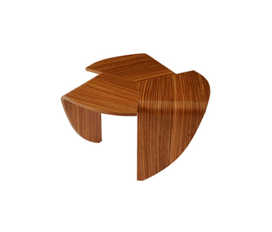 Andr 233 Cruz Origami Table