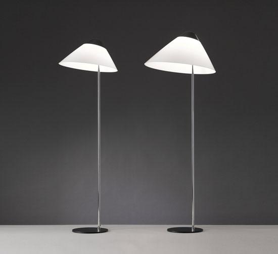 Hans J Wegner Opala Lamp
