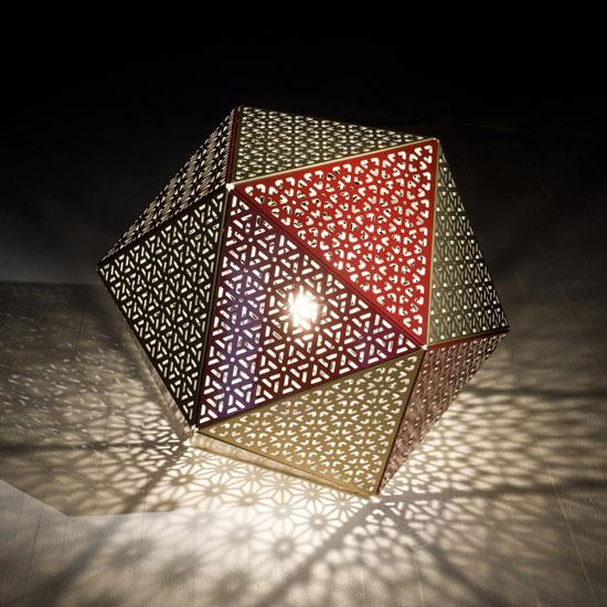 Edward Van Vliet Rontonton Lamp