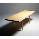 Alvar Aalto Extension Table H92 and H94