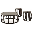 Antonio Citterio SM40 Small Tables