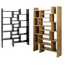 Beat Karrer Duo Bookcase