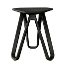 Edward Barber and Jay Osgerby  Saturn Stool - Side Table