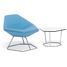 Eero Koivisto Sport Armchair and Table
