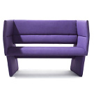 Eric Degenhardt Cup Chair and Sofa