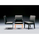 Jean-Pierre Dovat DS 205 Chair