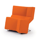 Konstantin Grcic Chaos Armchair