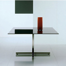 Roberto Monsani Quadrivio Table