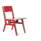Scott Klinker Cafe Chair