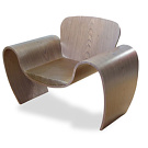 Sergio Fahrer Cariai Armchair