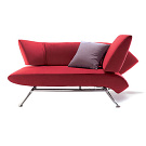 Stefan Heiliger Loft Sofa