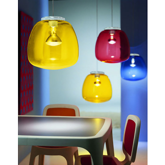 Alberto Arter and Fabrizio Citton Omega Lamp