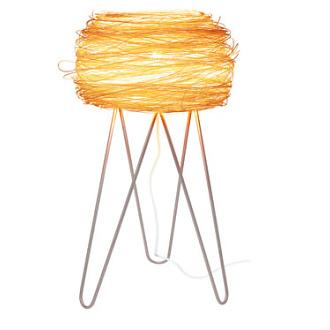Angus Hutcheson Tripod Nest Table Lamp