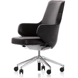 Antonio Citterio Skape Chair