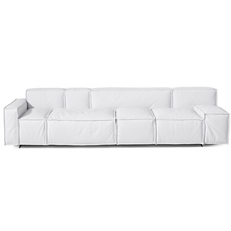 Claesson Koivisto Rune Boxplay Sofa