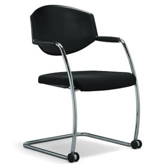 Dózsa-Farkas Design Team Giroflex 16 Chair