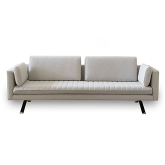 Edward Van Vliet Kylian Sofa and Armchair