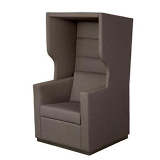 Edward Van Vliet Tank Chair