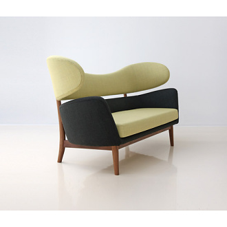 Finn Juhl The Baker Sofa