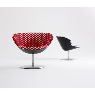 Flemming Busk and Stephan Hertzog Capri Chair