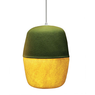 Jaime Salm and Katherine Wise Capsule Light