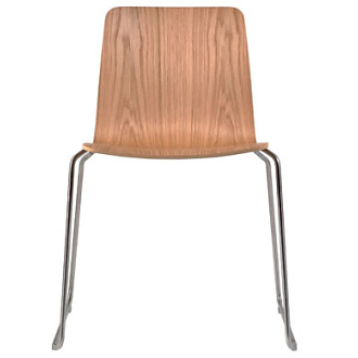 Jakob Wagner JW01 Chair