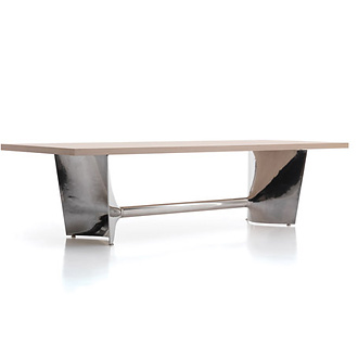 Jeff Miller Fratino Table