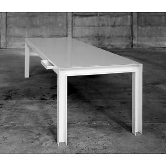 Katrien Van Hulle and Siegfried de Buck Table For Tools