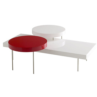 L Design - Arik Levy Needle Table