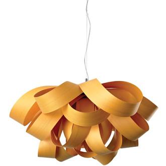 lampadari moderni in legno : ... lampadari moderni tra Fai-da-te ed Effetto Natura - LAMPADARI MODERNI