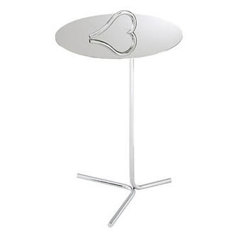 Martino D'Esposito Love Me Table