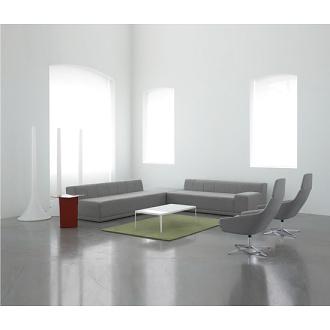 Patrick Norguet Lear Sofa