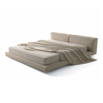 Piero Lissoni Softwall Bed