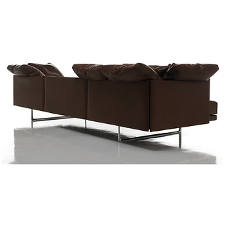 Piero Lissoni Toot Sofa System