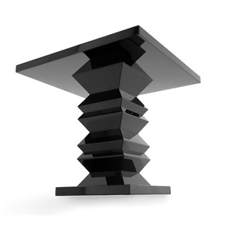 Richard Shemtov Gormley Table