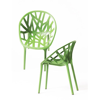 Vegetal chair bouroullec