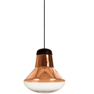tom dixon copper blow lamp. Black Bedroom Furniture Sets. Home Design Ideas