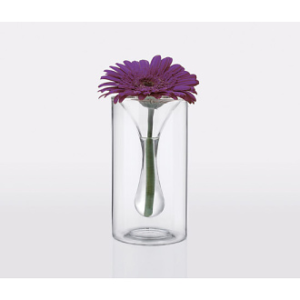 Yee-Ling Wan and Steve Jones Vase Stem