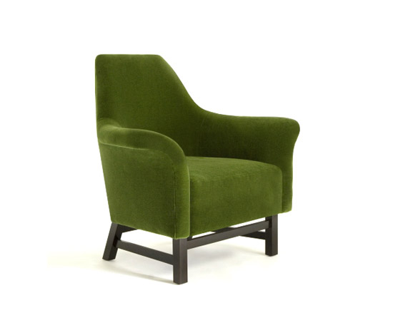 Tom Dixon Justice Chair