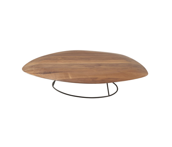 Pebble Stone Outdoor Coffee Table: Jerry Low And Nathan Yong Pebble Table