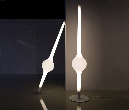 Michael Young Sticklight Lamp