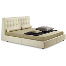 Kurt Erni Calmo Bed