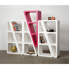 Peter Marigold Make/Shift Shelving