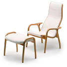 Yngve Ekstr&ouml;m Lamino Easy Chair